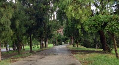 Photo of Park Parque Morelos at Blvd De Los Insurgentes, Tijuana, Mexico