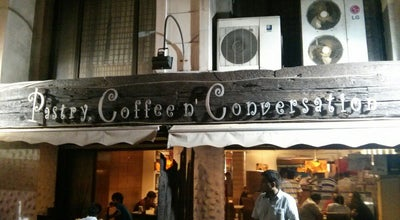 Photo of Cafe Pastry Coffee & Conversation at Dutt Island, Sirpuram, Visakhapatnam, India