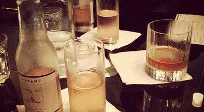 Photo of Cocktail Bar White Lyan at 153-155 Hoxton St, London N1 6PJ, United Kingdom