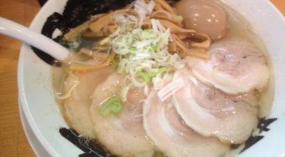 Photo of Ramen / Noodle House 麺匠大黒 利府中インター店 at 春日山崎29-6, 宮城郡利府町 981-0102, Japan