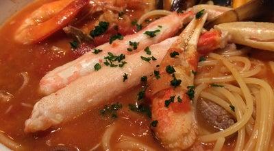 Photo of Italian Restaurant ジョリーパスタ 向日店 at 鶏冠井町清水7, 向日市, Japan