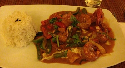Photo of Thai Restaurant Tom Yam at Johann-konrad-vogel-str. 11, Linz 4020, Austria