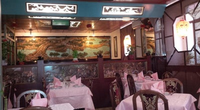 Photo of Chinese Restaurant Ristorante Pechino at Via Gustavo Ponza Di San Martino, 2, Cuneo 12100, Italy