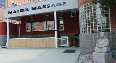 Photo of Massage Matrix Spa & Massage at 533 S 700 E, Salt Lake City, UT 84102, United States