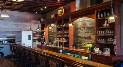 Photo of Brewery Stormcloud Brewing Company at 303 Main St, Frankfort, MI 49635, United States
