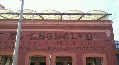 Photo of Mexican Restaurant El Leoncito at Mexico