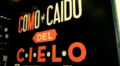 Photo of Coffee Shop Cielito Querido Café at Centro Santa Fe, México 05109, Mexico