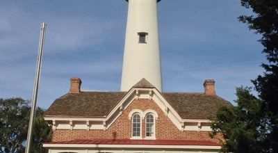Photo of History Museum St. Simons Lighthouse Museum at 610 Beachview Dr, St Simons Island, GA 31522, United States