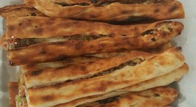 Photo of Bakery Lezzet Pide & Lahmacun at İsmet Paşa Mh.  Atatürk Cd., Erbaa 60500, Turkey