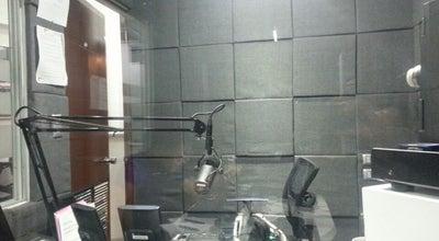 Photo of Music Venue 102 uno radio at El Salvador