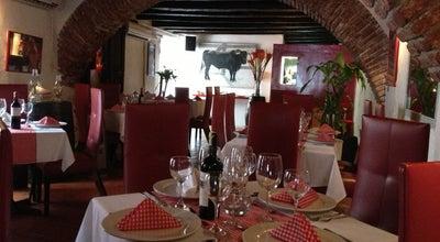 Photo of Paella Restaurant El Burlador De Sevilla at Cartagena, Colombia