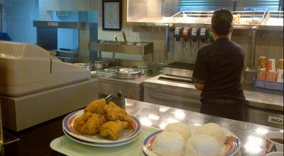 Photo of Fried Chicken Joint Texas Chicken at City Mart Lt. 2, Bitung, Indonesia