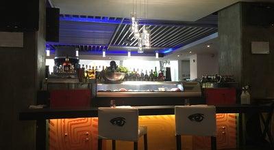 Photo of Sushi Restaurant Martini Sushi Bar at Radisson Decapolis (av. Balboa), Panama