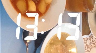 "Photo of Diner ""Сэргэлээх"" Комбинат питания at Каландрашвили 15, Якутск, Russia"