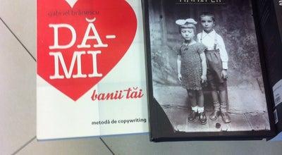 Photo of Bookstore Diverta at Alba Mall, Alba Iulia 510167, Romania