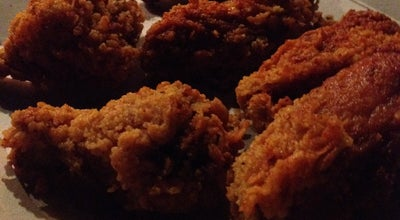 Photo of Fried Chicken Joint cluckers at Near Futala Talao, Nagpur 440010, India