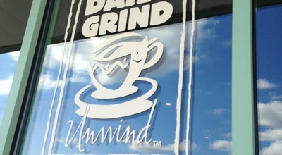 Photo of Coffee Shop Daily Grind at 778 Foxcroft Ave, Martinsburg, WV 25401, United States