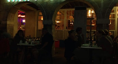 Photo of Italian Restaurant La Tratt at France
