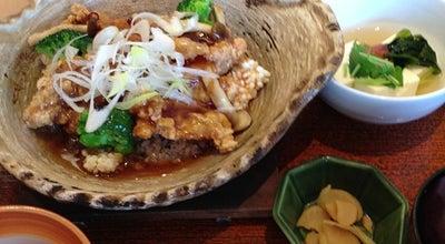Photo of Japanese Restaurant 大戸屋 ららぽーと柏の葉店 at 若柴175, 柏市, Japan