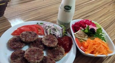 Photo of Steakhouse Kirklareli Köftecisi at Corlu, Tekirdağ, Turkey