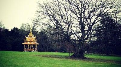 Photo of History Museum Le Pavillon Thailandais at Parc Du Denantou, Lausanne, Switzerland