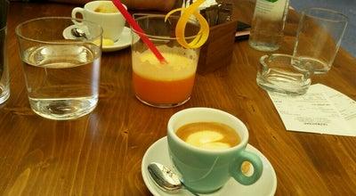 Photo of Cafe Dežman at Dežmanov Prolaz, Zagreb, Croatia