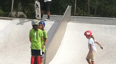 Photo of Skate Park Boca Raton Skate Park at United States