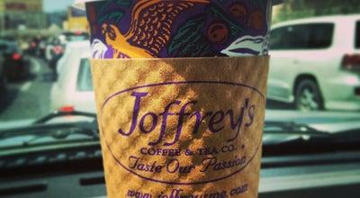 Photo of Coffee Shop Joffrey's | جوفريز at Khobar, Saudi Arabia