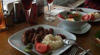 Photo of BBQ Joint Özcan Restaurant Çorlu at Turkey