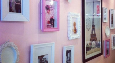 Photo of Cupcake Shop Le15 Patisserie at Next To Mela, Mumbai 400050, India