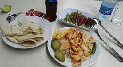Photo of Diner Tadım Ev Yemekleri Çorba Döner Salonu at Saray Mahallesi, Mersin Silifke, Turkey
