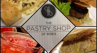 Photo of Gastropub Bob's Pastry Shop at Robinson's Place (mandalagan), Bacolod City, Philippines