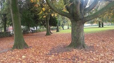 Photo of Park Stoke Green Park at United Kingdom