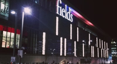 Photo of Mall Field's at Arne Jacobsens Allé 12, København S 2300, Denmark