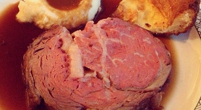 Photo of Steakhouse Lawry's The Prime Rib at #04-01/31, Mandarin Gallery, Singapore 238845, Singapore