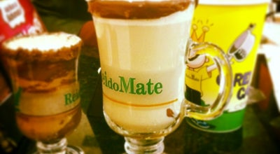 Photo of Cafe Rei do Mate at Super Muffato Madre, Londrina, Brazil