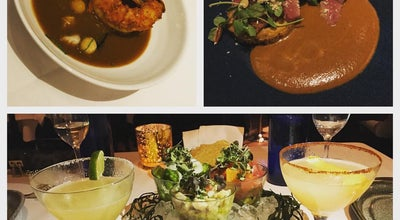 Photo of Mexican Restaurant Topolobampo at 445 N Clark St, Chicago, IL 60654, United States