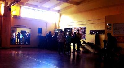 Photo of Dance Studio Dance Stage at Str. J. H. Pestalozzi, Nr. 20, Timișoara, Romania