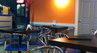 "Photo of Pizza Place Пиццерия ""Юта"" at Ул. Рабоче-крестьянская, 14, Волгоград, Russia"
