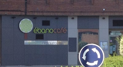 Photo of Bar Ebano Cafeteria Restaurante at C. Matemático Pedrayes, 3, Gijón, Spain