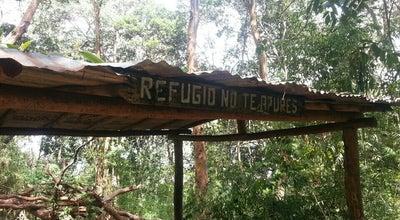 Photo of Trail Refugio No Te Apures at Parque Nacional El Ávila, Caracas, Venezuela
