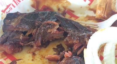Photo of Restaurant Full Service BBQ at 113 South Washington Street, Maryville, TN 37804, United States