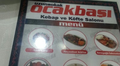 Photo of Steakhouse Ocakbaşı Kebap Salonu at Turkey
