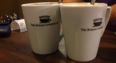 Photo of Coffee Shop The Burgh Coffeehouse at 4 King St, Stirling FK8 1AY, United Kingdom