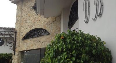Photo of Italian Restaurant Di Bartolo Ristorante Italiano at Guachipelín De Escazú, 850 Metros Norte Del Bac San José De Multicentro Paco, Escazú, Costa Rica