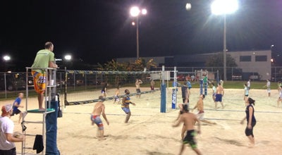 Photo of Bar Mango's Beach Volleyball Bar at 11550 W Bricksome Ave, Baton Rouge, LA 70816, United States