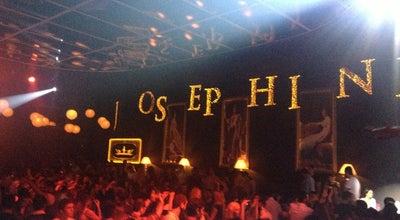 Photo of Nightclub Josephine at 1471 Sok. No:13 Alsancak, Konak, Turkey