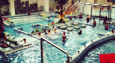 Photo of Pool Ace Water Spa at United St., Pasig City, Philippines