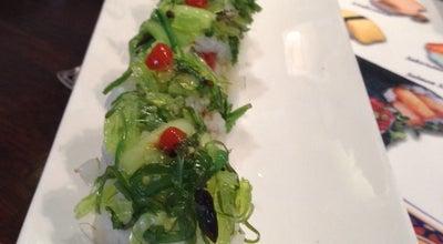 Photo of Sushi Restaurant Mikado at 209 Town Ctr W, Santa Maria, CA 93458, United States