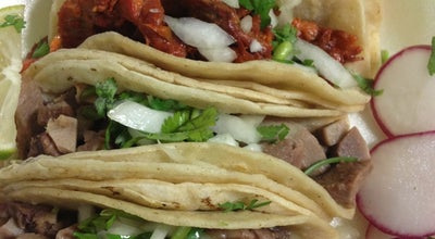 Photo of Mexican Restaurant Tacos Junior at 9277 Federal Blvd, Westminster, CO 80260, United States